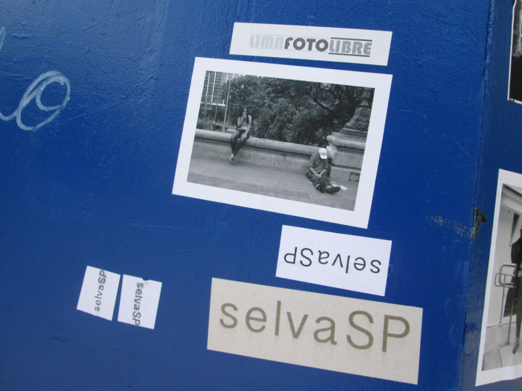 SÃO PAULO FOTO LIVRE