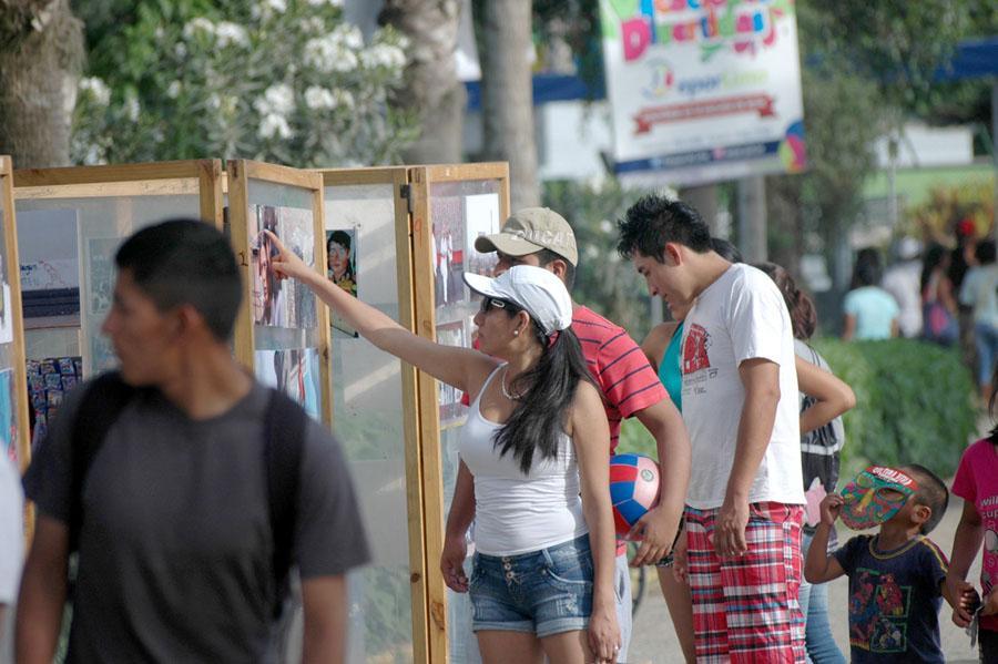Correo Municipalidad De Villa El Salvador Lima Peru