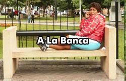 alabanca