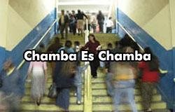 chambaeschamba
