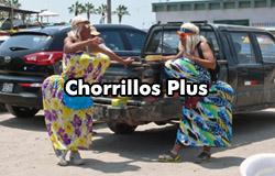 chorrillosplus