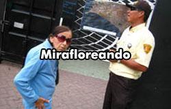mirafloreando