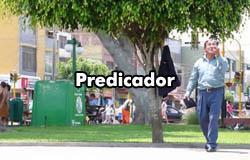 predicador