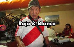 Rojo & Blanco