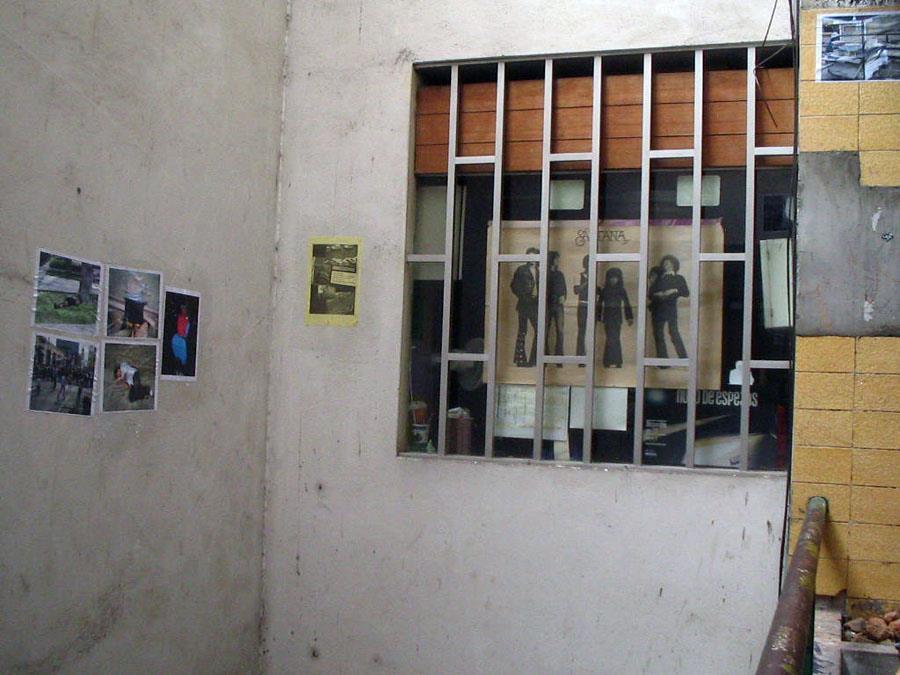 Galerías Brasil