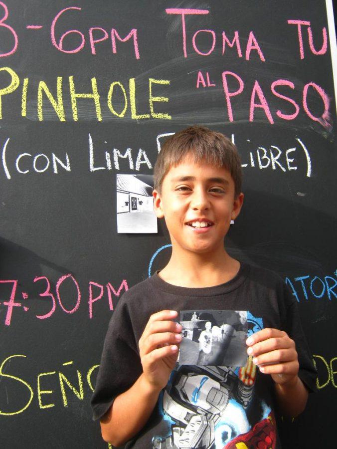 Pinhole