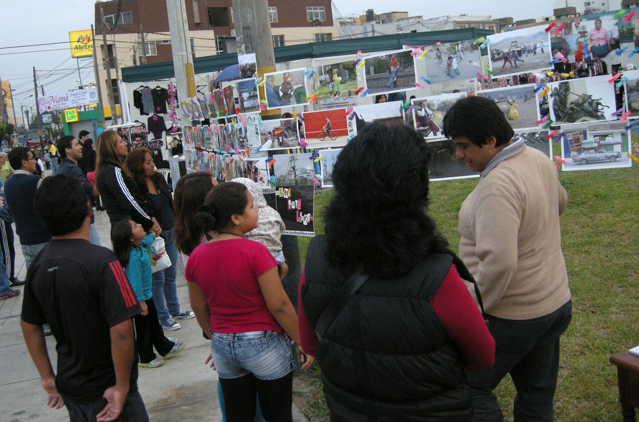Feria Cambalache