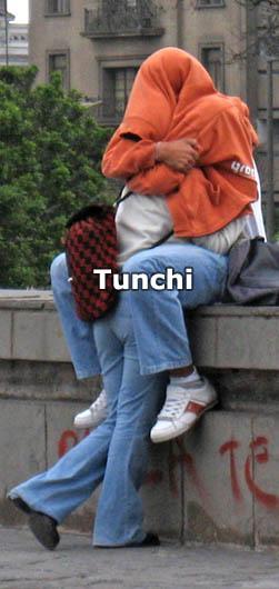 Tunchi