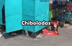 chiboladas