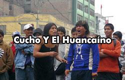 cuchoyelhuancaino