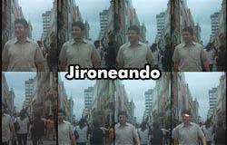 jironeando