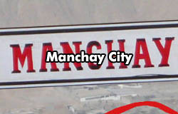 manchay-city